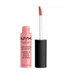 NYX PROFESSIONAL MAKEUP Матовая помада Soft Matte Lip Cream - Istanbul 06