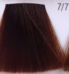 WELLA PROFESSIONALS 7/7 краска для волос, морозное глясе / Koleston Perfect ME+ 60 мл