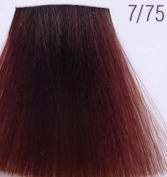 WELLA PROFESSIONALS 7/75 краска для волос, светлый палисандр / Koleston Perfect ME+ 60 мл