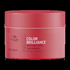 WELLA PROFESSIONALS Маска для окрашенных нормальных и тонких волос / Brilliance 150 мл