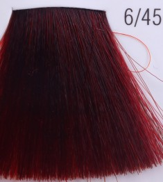 WELLA PROFESSIONALS 6/45 краска для волос, темно-красный гранат / Koleston Pure Balance 60 мл