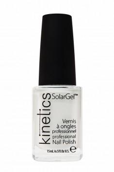 KINETICS 001 лак профессиональный для ногтей / SolarGel Polish 15 мл