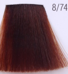 WELLA PROFESSIONALS 8/74 краска для волос, ирландский красный / Koleston Perfect ME+ 60 мл