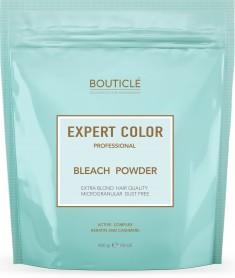 BOUTICLE Пудра обесцвечивающая с кератином и кашемиром / Expert Color Powder Bleach 500 гр