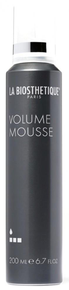 LA BIOSTHETIQUE Мусс для придания интенсивного объема волосам / Volume Mousse BASE 200 мл