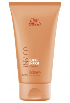 Wella Invigo Nutri-Enrich Разглаживающий крем-флюид 150мл