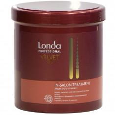 Londa Velvet Oil Профессиональное средство с аргановым маслом 750мл LONDA PROFESSIONAL
