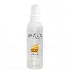 Aravia Лосьон против вросших волос с экстрактом лимона 150мл Aravia professional