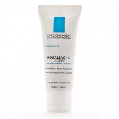 Ля-Рош Позе (La Roche-Posay) Розалиак UV Лежер Крем для кожи, склонной к покраснениям SPF15 40 мл