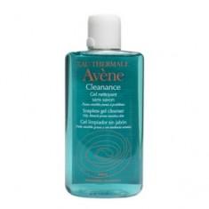 Очищающий гель для жирной проблемной кожи, 200 мл (Avene)