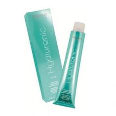 Крем-краска для волос с гиалуроновой кислотой, 9.012 Очень светлый блондин прозрачный табачный, 100 мл (Kapous Professional)