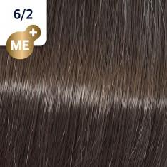 WELLA PROFESSIONALS 6/2 краска для волос, калифорнийская секвойя / Koleston Perfect ME+ 60 мл