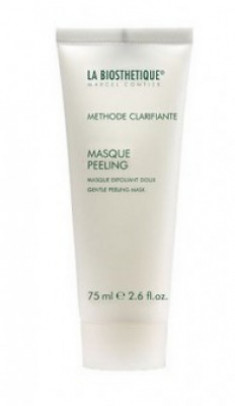 Маска крем-эксфолиант глубоко очищающая La Biosthetique Masque Peeling 75 мл