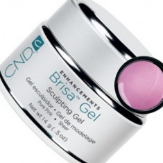 Cnd brisa gel pure pink-sheer 14 мл
