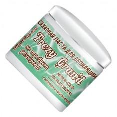 Frezy grand, сахарная паста для депиляции, не требует разогрева, средняя, 750 г
