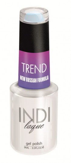 RUNAIL 5088 гель-лак для ногтей / INDI laque Trend 9 мл