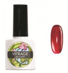RUNAIL 4001 гель-лак для ногтей / Vitrage 7 мл