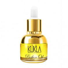 JessNail, Масло парфюмированное Kukla Charlize, 30 мл