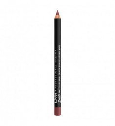 NYX PROFESSIONAL MAKEUP Карандаш для губ Suede Matte Lip Liner - Shanghai 40