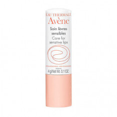 Avene, Бальзам для губ Essentials Care, 4 г