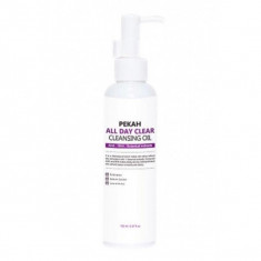 гидрофильное масло pekah all day clear cleansing oil