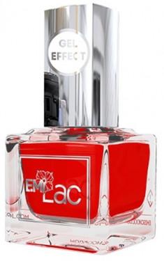 E.MI 118 лак ультрастойкий для ногтей, Феррари / Gel Effect 9 мл