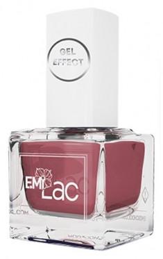 E.MI 015 лак ультрастойкий для ногтей, Махаон / Gel Effect 9 мл
