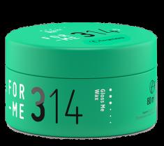 FRAMESI Воск универсальный для волос / FOR-ME 314 GLOSS ME WAX 80 мл