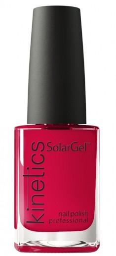 KINETICS 465 лак профессиональный для ногтей / SolarGel Polish Guiltless 15 мл