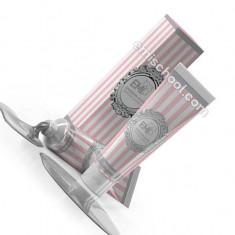 ажурное серебро гелевая краска для багетной лепки e.mi 5 г