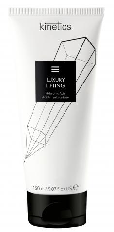 KINETICS Крем омолаживающий для рук интенсивно увлажняющий с маслом ши и гиалуроновой кислотой / Luxury Lifting 150 мл
