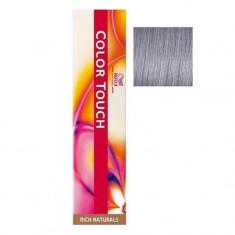 Wella Color Touch Тонирующая крем-краска без аммиака 7/86 Блонд жемчужно-фиолетовый 60мл