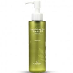 The Skin House Гидрофильное масло с экстрактом зелёного чая 150мл