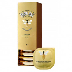 капсульная маска с мёдом vt cosmetics progloss capsule mask