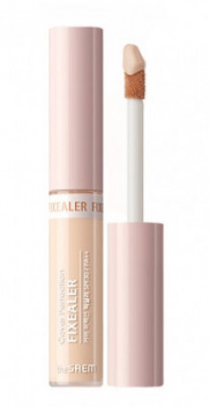 Корректор THE SAEM Cover Perfection Fixealer тон 01 Clear Beige 6,5г