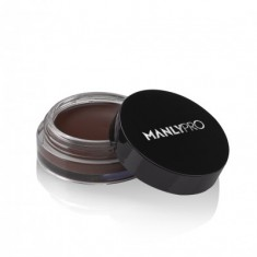 Кремовый мусс для бровей Manly Pro EM02 Mocha Chocolate Chip 8г