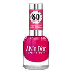 Alvin D'or, Лак «60 секунд» №23