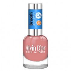 Alvin D'or, Лак Breath №21