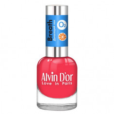 Alvin D'or, Лак Breath №25