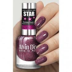 Alvin D'or, Лак Star №6132