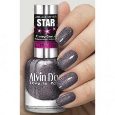 Alvin D'or, Лак Star №6128