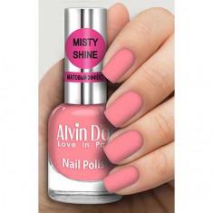 Alvin D`or, Лак Misty shine №540 Alvin D'or