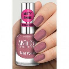 Alvin D`or, Лак Misty shine №506 Alvin D'or