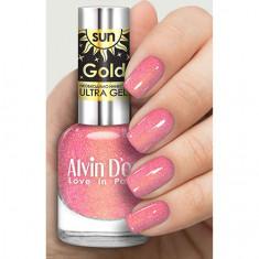 Alvin D'or, Лак Sun Gold, тон 6401