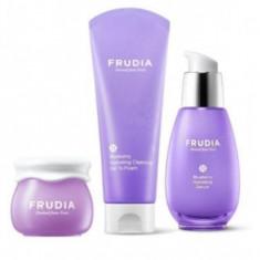 """набор """"черничный чизкейк"""" frudia blueberry set"""